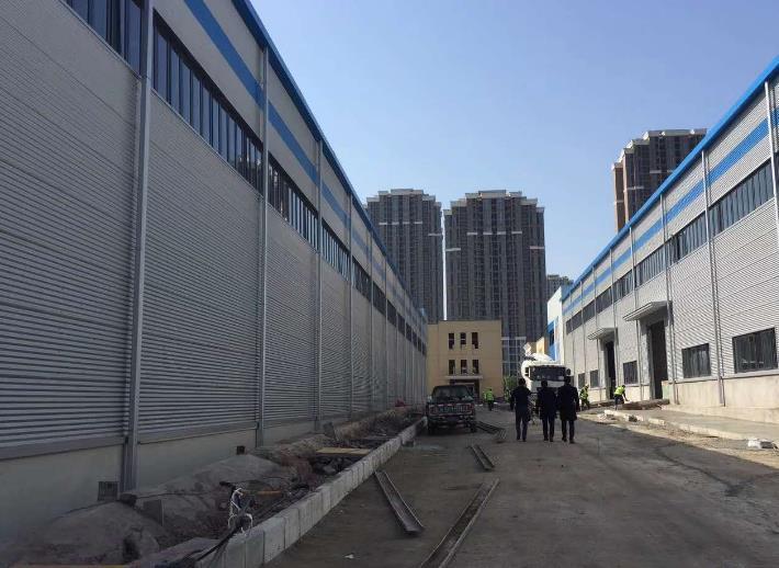 蕲春厂房检测第三方检测中心