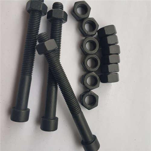 普安耐酸鐵氟龍螺絲噴涂生產企業