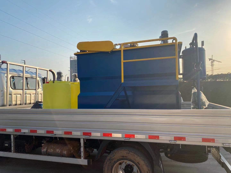 随州屠宰废水处理设备厂家