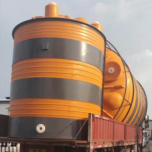 新乡3000L塑料容器