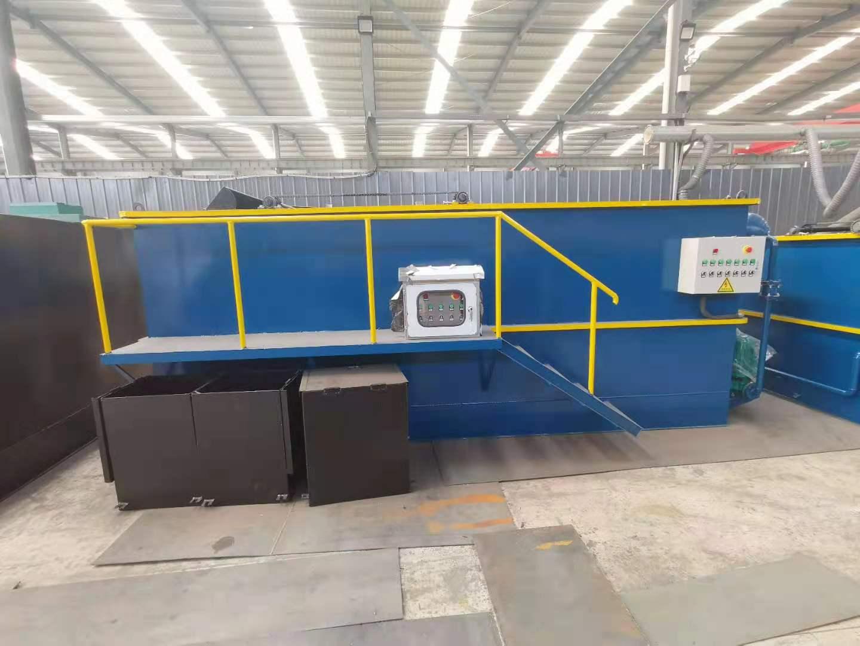 厦门小型卫生医院污水处理设备厂家