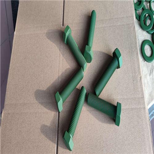 兴义特氟龙A194 2H美制重型六角螺母哪家有现货