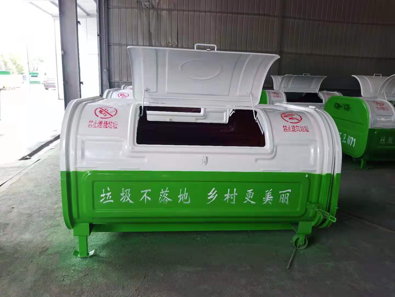 上海钩臂垃圾箱商品批发价格