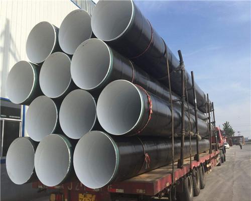 环保在线D377*6mm螺旋管全新价格