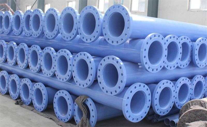 左云县环氧树脂涂塑钢管量大优惠