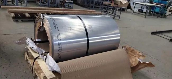 宣城HC-22耐高温钢板