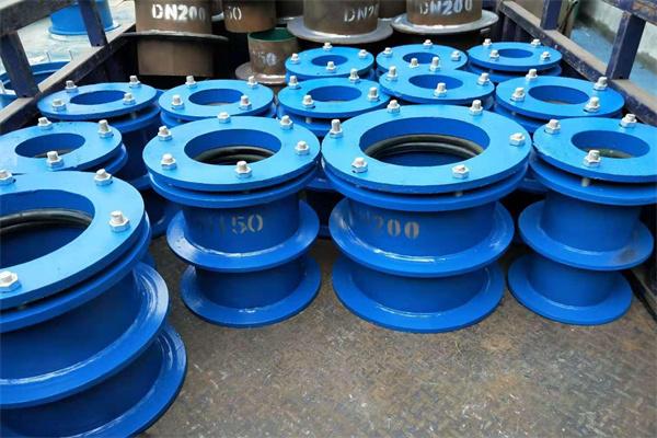 南京 驿城不锈钢刚性防水套管厂家好货源 好价格