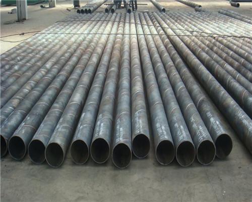 全天候服务DN350mm螺旋钢管价格查询