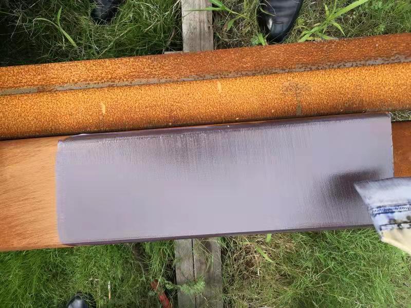 玉溪铁锈转化底漆供应商