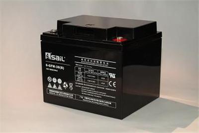 信阳风帆 6-GFM-120 12v120ah铅酸蓄电池超长耐用