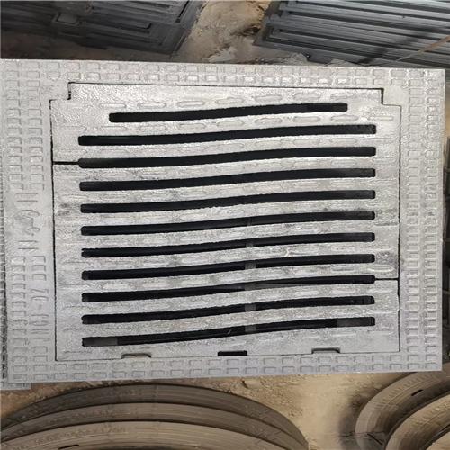 绍兴D球墨铸铁窨井盖规格
