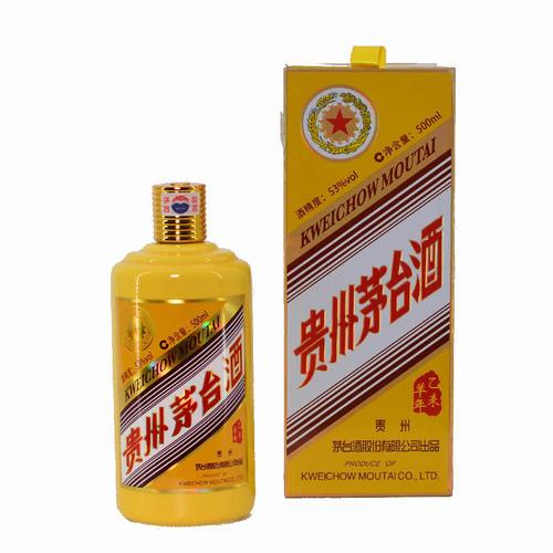 【老酒收藏】回收空瓶一览表