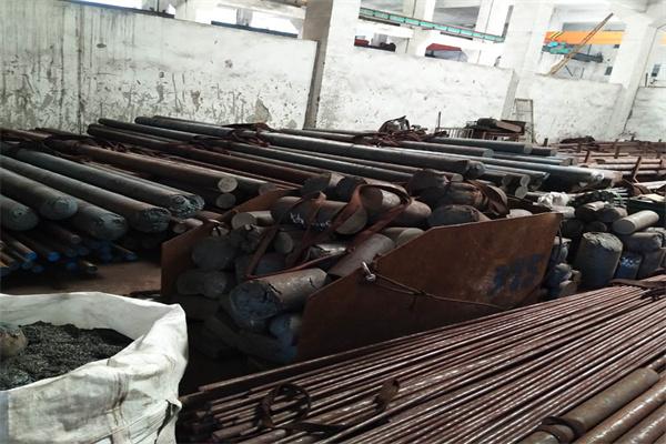 宿州市不锈钢黑皮棒生产厂家