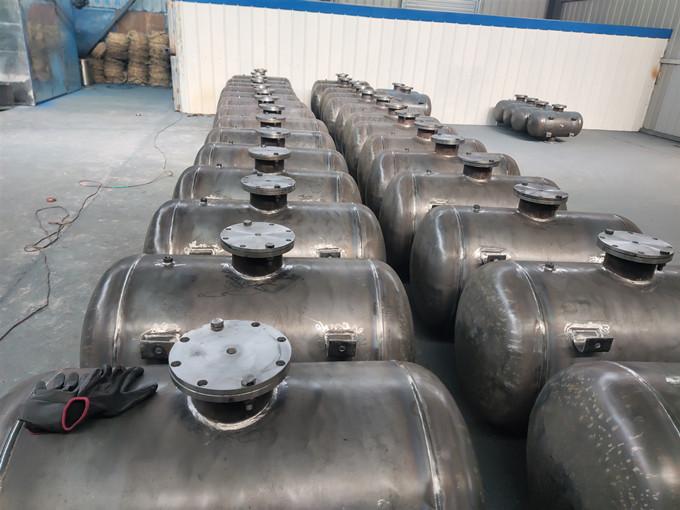 荷塘KF110×5空气炮活塞环配件招商