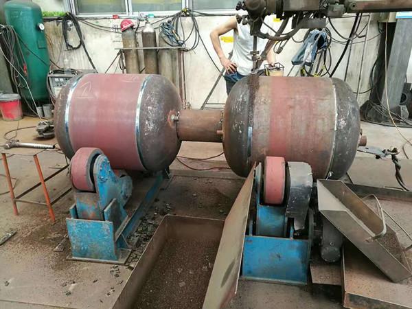锡林郭勒盟苏尼特左旗GF075A-0075空气炮批发故障率