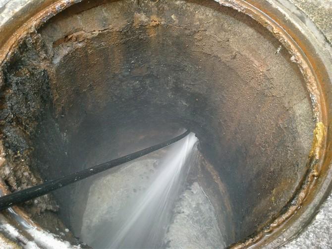 锡山区锡北镇雨污分流改造方案
