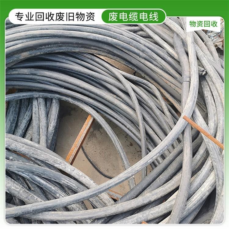 营口市站前区电缆线回收产品照片