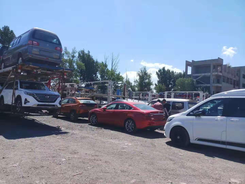 遵义到威海轿车托运公司更新中2021