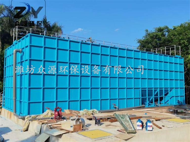 芙蓉槟榔废水处理设备厂家