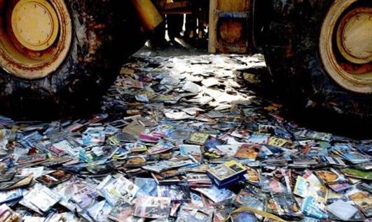 广州越秀区纸质文件销毁安全快捷的销毁公司