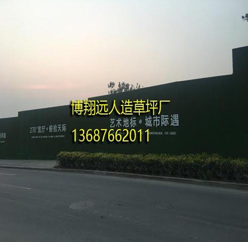 江油买家推荐 墙上人造草坪生产厂家