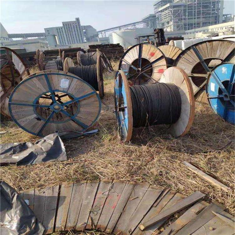 延边图们上上电缆回收公司  延边图们远东电缆回收正规商家