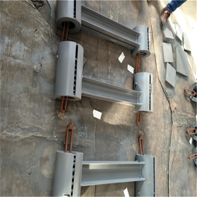 东营河口Z3.530管夹滑动支座供应商
