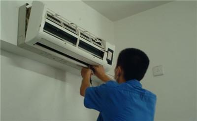 长春维修美的空调服务修理费用