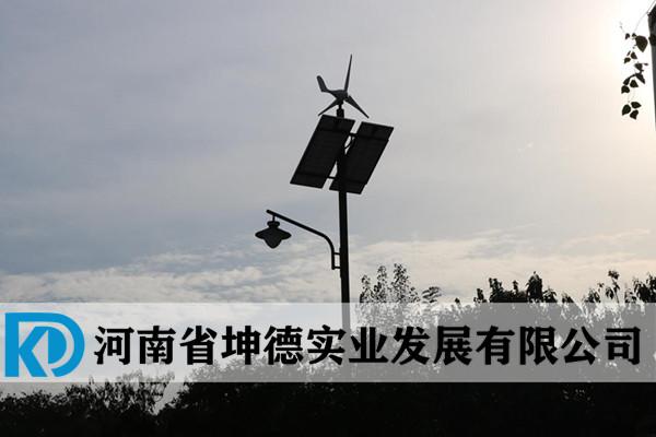 博爱郑州金水区太阳能路灯厂家代理商