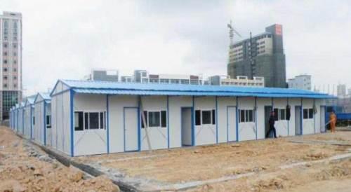 新消息:高青县彩钢瓦房防水防腐施工方案