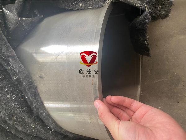 襄阳ZG00Cr13Ni4Mo耐热铸件耐热滑块