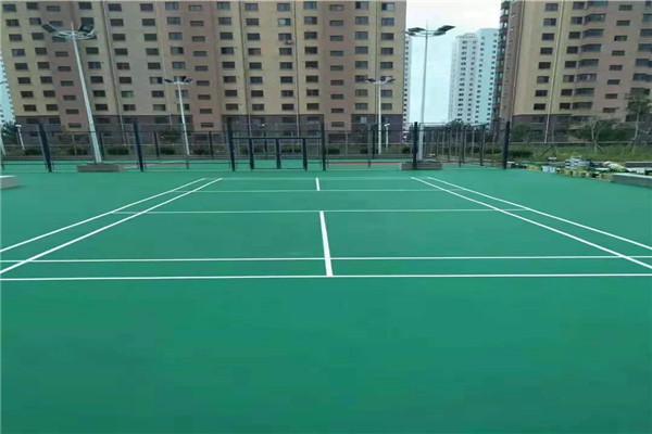 【欢迎】黑龙江吉林室外篮球场铺设EPDM材料地坪