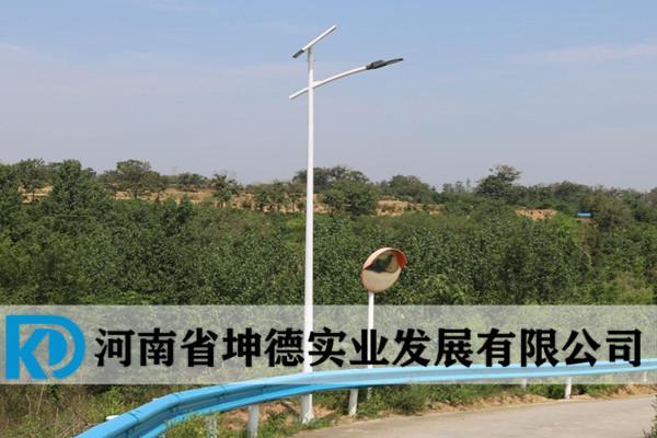 周口商水太阳能路灯如何选择调价信息