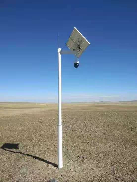 蓬溪机动车信号灯杆5.5*7米交通监控杆全国销售热线18010523571
