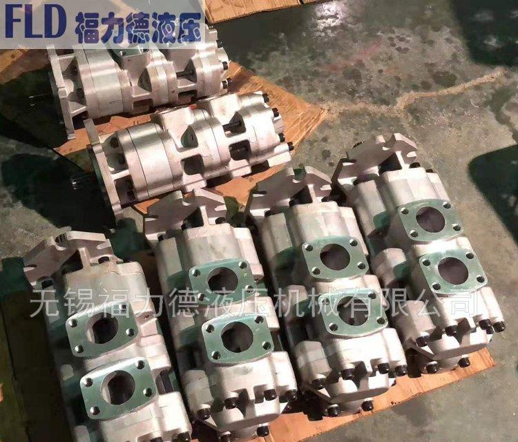 GMC4-20-B7F4-30无锡齿轮泵厂