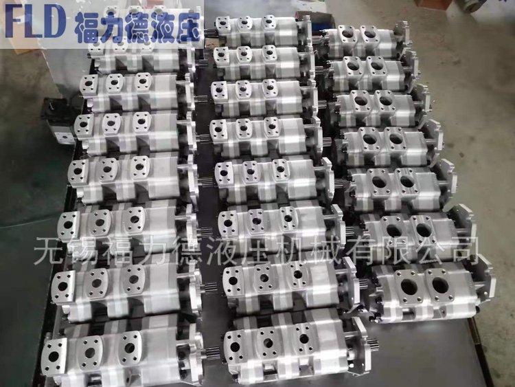 G5-16-10-113R-20-L江苏无锡油泵