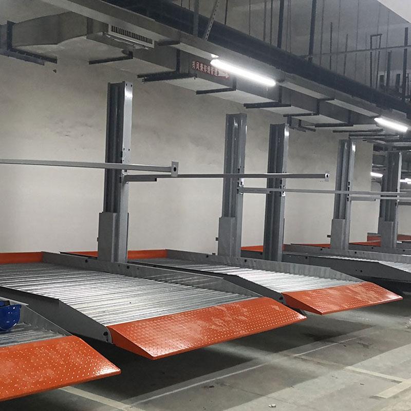 重庆綦江机械立体停车设备租赁生产厂家,汽车机械式立体停车设备加工