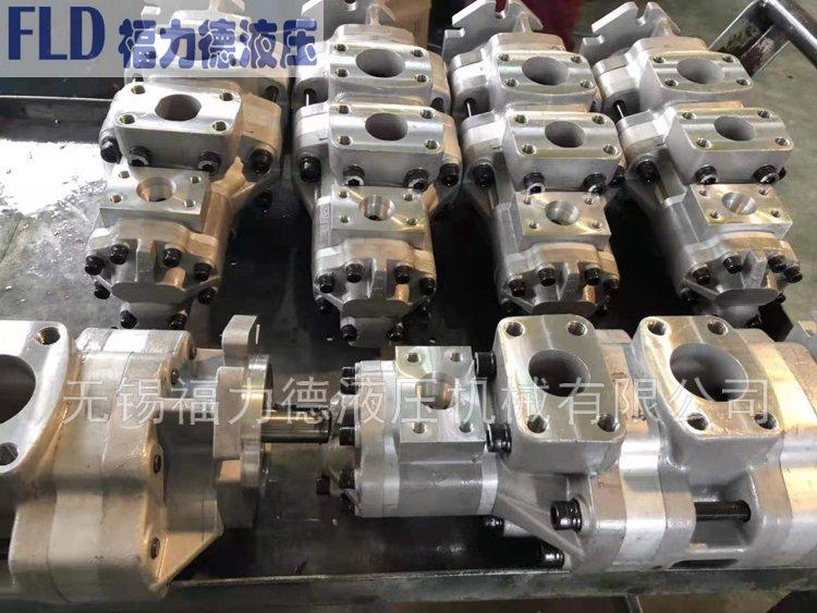 G5-16-12-A1H15F-20-L无锡齿轮泵厂