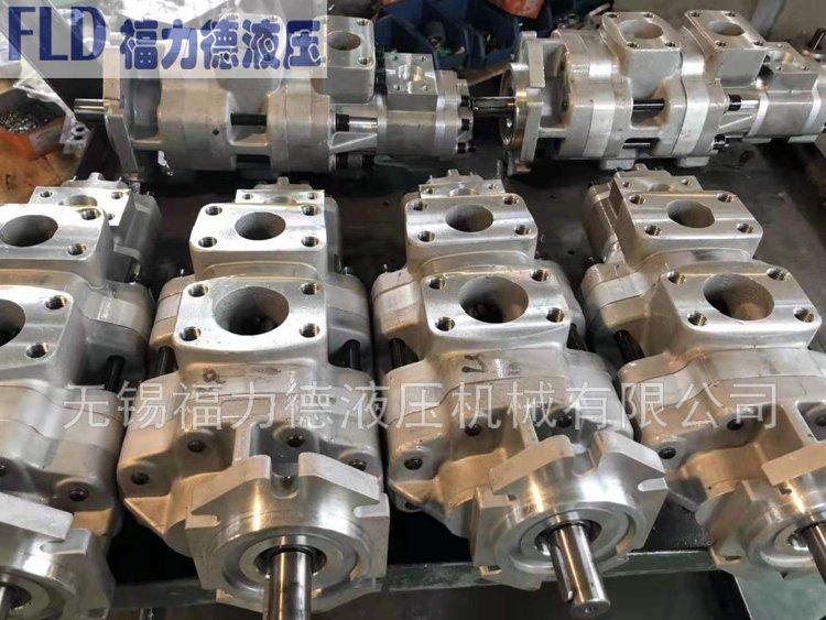GPC4-50-BH7F3-G5-12-F-R,拖拉机齿轮泵