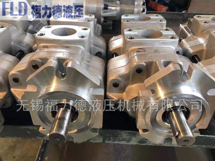 GPC4-50-50-40-40齿轮泵生产厂家