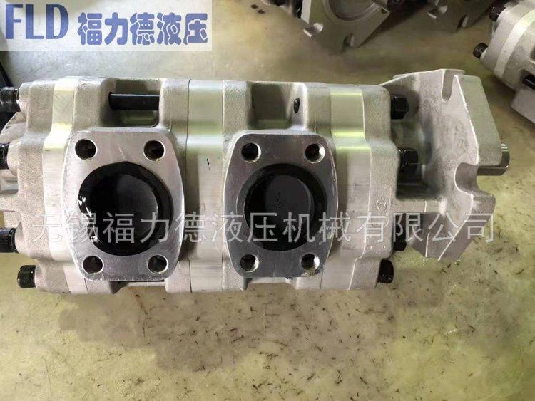 GPC4-40-C2F3-G5-12-F-L齿轮泵批发价格