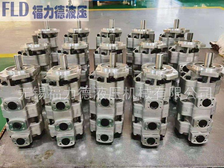 G5-25-12-A1H15S-20-L液压系统油泵