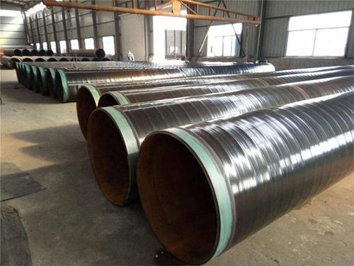 香格里拉聚氨酯保温管钢套钢蒸汽保温管详细内容