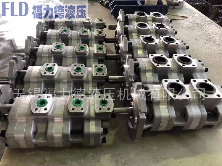 G5-25-25-A1E13R-20-R齿轮油泵