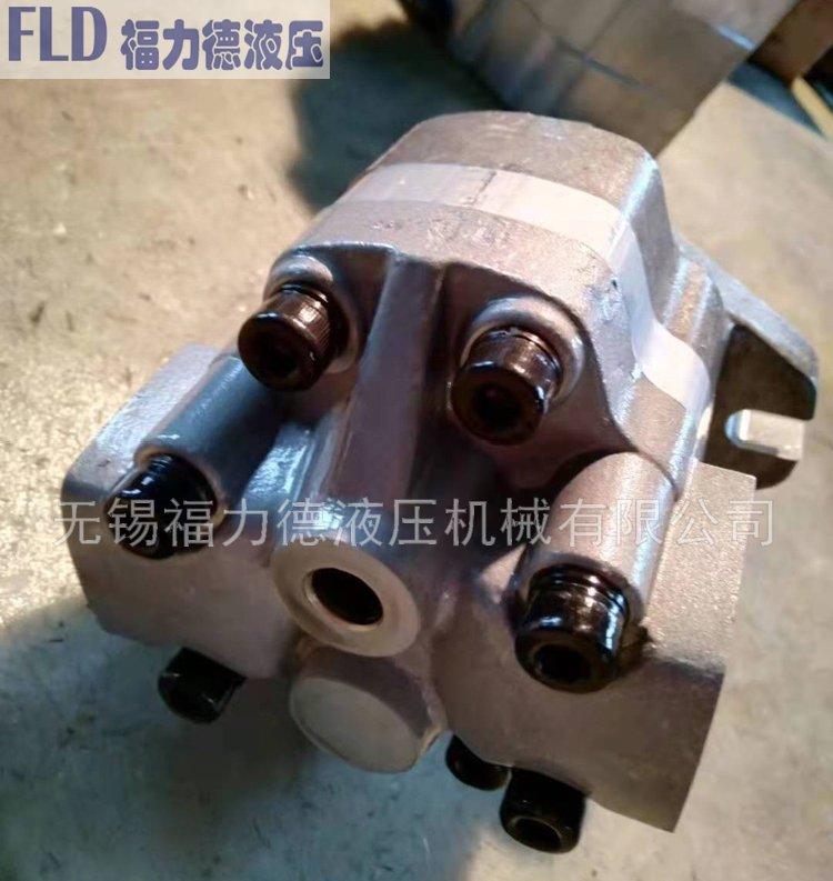 G5-25-08-A1H15F-20-L多联齿轮油泵
