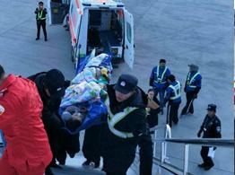 宜宾救护车活动保障租用-非急救转运咨询异地转院