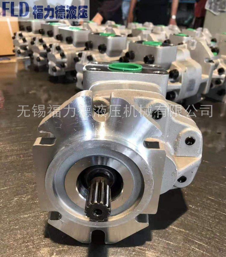 G5-20-08-A1H15F-20-R液压齿轮泵
