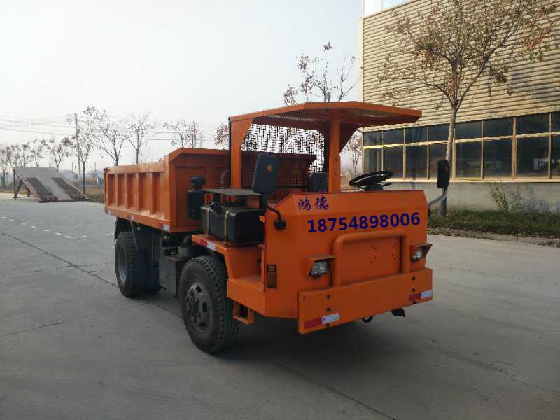金塔5吨矿安车厂家联系方式