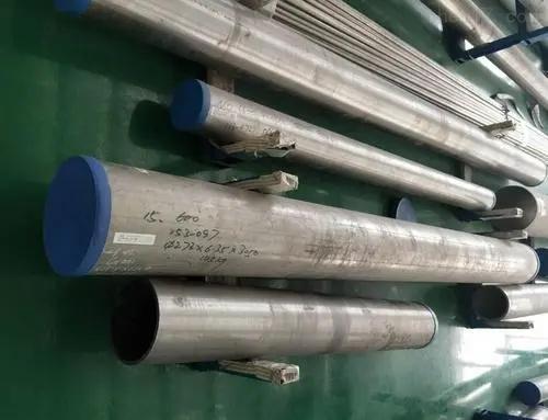 衡陽Inconel800H耐腐蝕鋼管執行標準