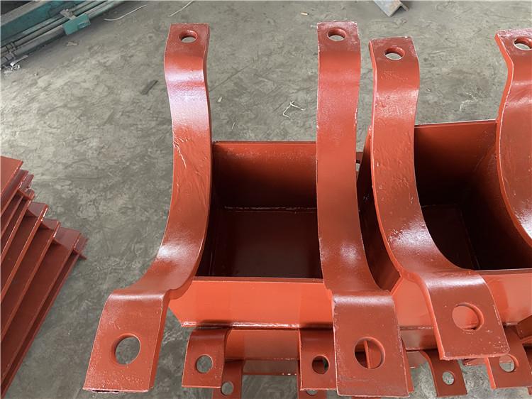 济宁嘉祥Z5.426焊接滑动支座合格出厂